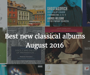 Best Classical Albums