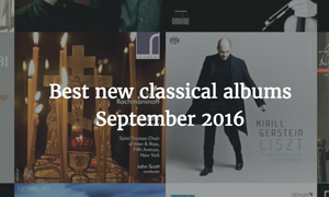 Best Classical Albums