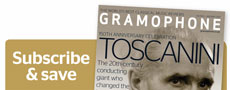 Subscribe to Gramophone