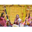 Shruti Sadolikar-Kakkar is one of India's finest vocalists in the Hindustani tra