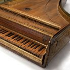 Harpsichord, Jerome of Bologna, Italy, 1521