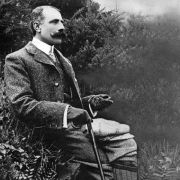 Sir Edward Elgar (photo: Tully Potter)