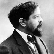Claude Debussy (photo: Tully Potter)