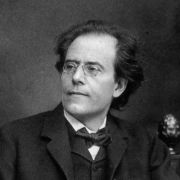 Gustav Mahler (photo: Tully Potter)