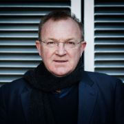 Martyn Brabbins named Music Director of English National Opera