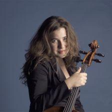 Cellist Alisa Weilerstein: part of Decca's renewed 'core' classical focus