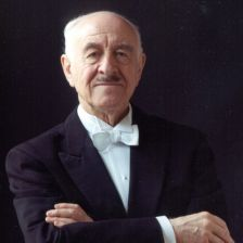 Rudolf Barshai: acclaimed in Mahler and Shostakovich