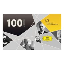 DG invites you to help select its Berlin Philharmonic box-set