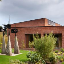 Britten-Pears Archive opens today in Aldeburgh