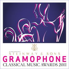 The Gramophone Awards 2011 have been announced!