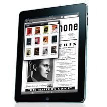 Gramophone App: features in Sunday Times top 500 apps