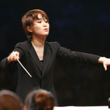 Han-Na Chang named Qatar Philharmonic Orchestra music director