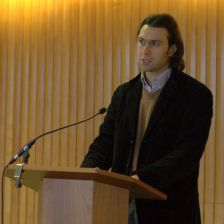 Vladimir Jurowski - staying with the LPO (photo: Sheila Rock/IMG Artists)