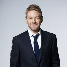 Sir Kenneth Branagh named campaign patron for Hallé St Peter's