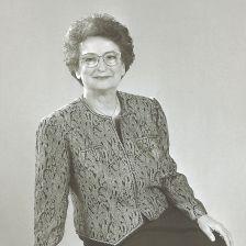 Obituary: Marie-Claire Alain, organist