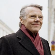 Mariss Jansons extends Bavarian Radio Symphony contract