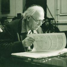 Recently discovered Olivier Messiaen piano work to be premiered this autumn
