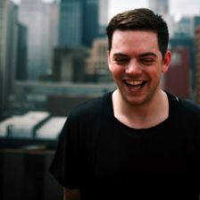 Nico Muhly: one of the judges of the composer category in ENO's competition (pho