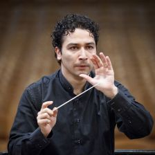 Andrés Orozco-Estrada named Houston Symphony Orchestra music director