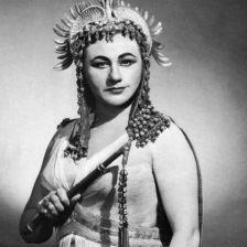 Rita Gorr, 1926-2012 (photo: Tully Potter)