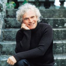 Sir Simon Rattle to step down as Berlin Philharmonic chief conductor in 2018