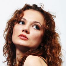 Anna Starushkevych has won the Handel Singing Competition