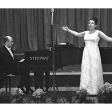 Obituary: Galina Vishnevskaya, soprano