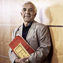 Vladimir Ashkenazy will be interviewed on BBC Radio 4's 'One to One' programme