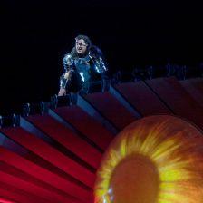 Bryn Terfel stars as Wotan in Wagner's Die Walküre (photo: Ken Howard/Metropolit