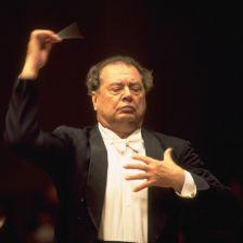 Conductor Rafael Frühbeck de Burgos has died