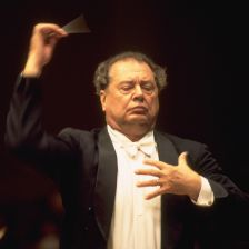Rafael Frühbeck de Burgos (photo Steve J Sherman)