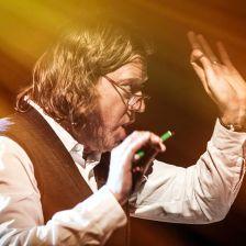 Koen Kessels (photo by Filip Van Roe)