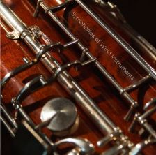 2L102SABD. Symphonies of Wind Instruments