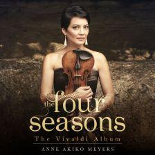 EOM-CD-7790. VIVALDI The Four Seasons