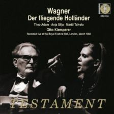 Wagner's Der fliegende Holländer