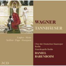 Wagner's Tannhäuser