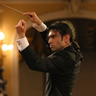 Vladimir Jurowski: pinpoint accuracy (photo: Roman Gontcharov)
