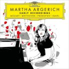 479 5978. Martha Argerich: Early Recordings