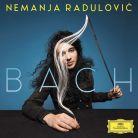 479 5933. Nemanja Radulović: Bach