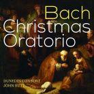 CKD499. JS BACH Christmas Oratorio