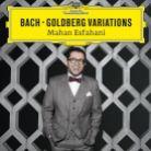 479 5929GH. JS BACH Goldberg Variations