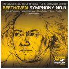 TMK1030CD. BEETHOVEN Symphony No 9 (Weil)