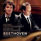 AP129. BEETHOVEN Complete Violin Sonatas