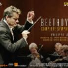 109 248. BEETHOVEN Complete Symphonies