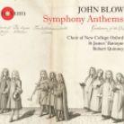 NCR1389. BLOW Symphony Anthems