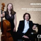 ALPHA223. BRAHMS Cello Sonatas