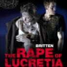 OA1219D. BRITTEN The Rape of Lucretia