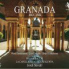 AVSA9915. Granada 1013-1526