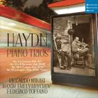 88875 178782. HAYDN Piano Trios
