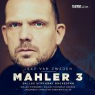 DSOLIVE007. MAHLER Symphony No 3